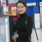 Gay hating wife - Nguyen Trang