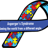 Luke McKee - Aspergers Syndrome
