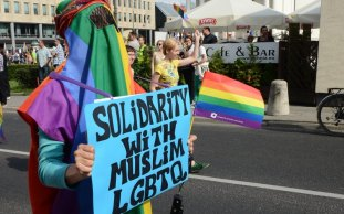 Muslim-Gay