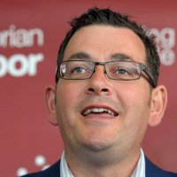 VICTORIA'S PREMIER DANIEL ANDREWS CONDONES VILIFICATION , HATRED AND VIOLENCE AGAINST HOMOSEXUALS